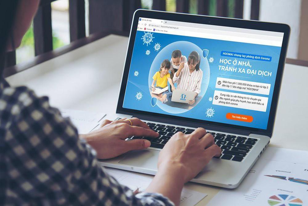 Cơ hội khởi nghiệp với ứng dụng học tập trực tuyến